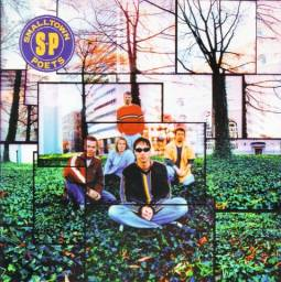 CD Smalltown Poets
