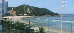 Apto 3 quartos. Prédio Frente Mar Balneario Camboriu - Santa Catarina - Brasil