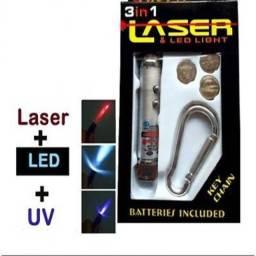 (WhatsApp) laser apontador led light