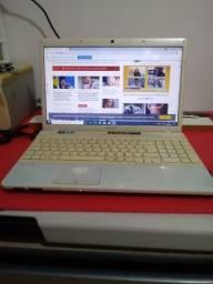 Notebook Sony Vaio I3 - 4gb - Hd 500gb