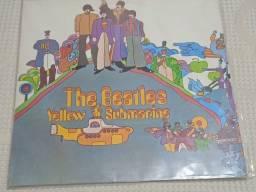 DISCO VINIL THE BEATLES<br>YELLOW SUBMARINE<br>