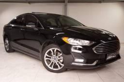 Ford Fusion SEL 2.0 Ecobo. 248cv Automático 2019
