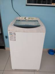 Máquina de lavar Consul 9kg (lava/centrífuga)
