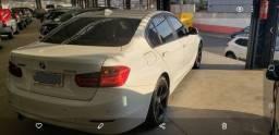 BMW 320i Active 2.0 Turbo 2014