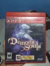 Demon souls Ps3 novissimo