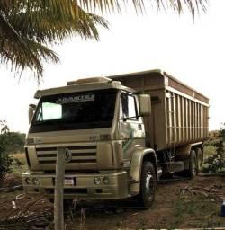 Vende Caminhão Titan 23310/2004