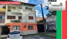 Vendo Conjunto Tambaú, Cidade Nova - 2 quartos,  3º andar.