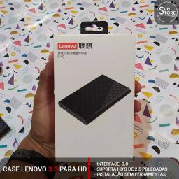 Case Lenovo 3.0 para HD