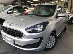 Título do anúncio: Ford Ka SE 1.0 2020