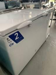 {] Freezer 503 litros horizontal de 3.350 por 2.600 a vista