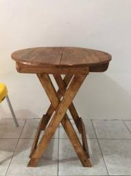 2 mesas
