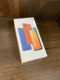 Xiaomi Redmi 9C 64GB, Tela de 6.53 ultimas unidades