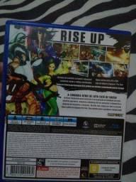 Jogo de PS4 - Street Fighter V