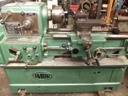 torno mecanico IMOR engrenado 440X650