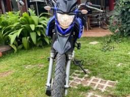 2021 Yamaha XTZ 125