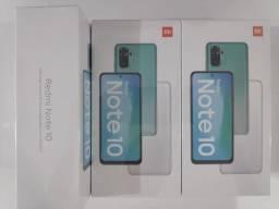 Redmi Note 10 64GB (Lacrado)