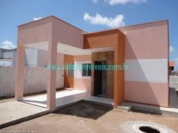 Zero De Entrada Em Extremoz/RN - Casa De Padrão Elevado (Village De Extremoz) 69 m²