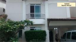 Casa duplex em condomínio no Eusébio copm 3 suítes e 3 vagas