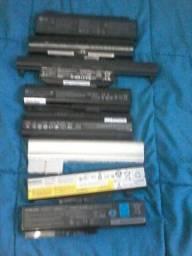 Baterias de Notebook e Netbook Hp mini