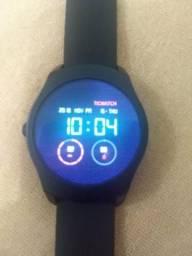 Smartwatch Tic Watch 2 Pouquíssimo usado
