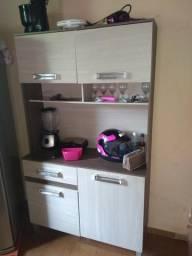 Top só hj armário de cozinha super novo