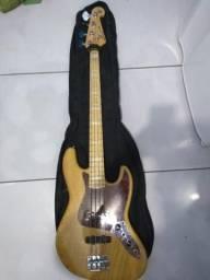 Baixo SX Jazz Bass 4c