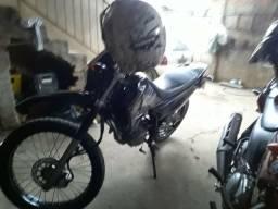 Xtz125 - 2010