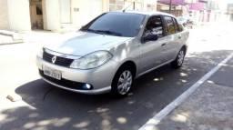 """Renault Symbol Renault Symbol 2011 ''O melhor e mas novo """" - 2011"""