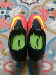 Chuteira Nike Campo/ 37