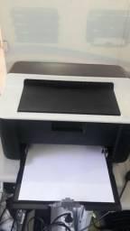 Troco por Notebook/PC Gamer Por Impressora Brother HL-1112 - Monocromática