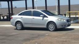 Fiat linea automático.financio.aceito moto - 2010