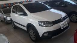 Vw - Volkswagen Crossfox Imotion 2014 1.6 (facilidades na negociação) - 2014