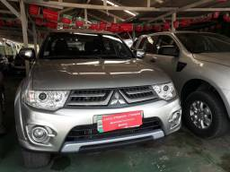 MITSUBISHI L200 TRITON 2016/2017 2.4 HLS CHROME 4X2 CD 16V FLEX 4P MANUAL - 2017