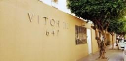 Vendo VITOR III 80 m² 2 Quartos 1 Suíte 1 Closet 2 WCs 1 Vaga na Ponta Verde