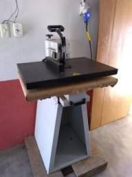 Vendo prensa térmica