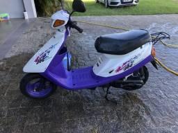 Jog Yamaha 50cc Raridade original - 1994