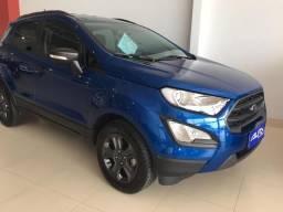 Ford Ecosport Freestyle 1.5 aut - 2018