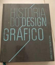 Livro História do Design Gráfico