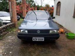 Vw - Volkswagen Gol - 1991