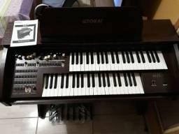 Piano wtokai md7 novinho com banqueta original