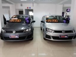 Luis zap (71) 99122-5797 Volkswagen Gol Muito novo aproveitem! - 2018