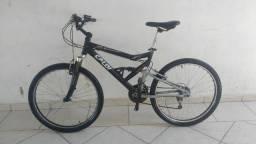 Bike caloi 21V toda revisada