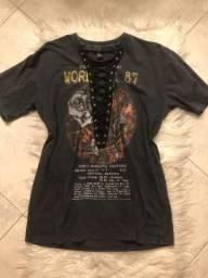 Camisa da forever 21