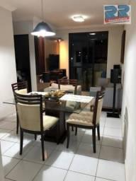 Apartamento com 2 quartos, 64 m2 por R$ 250.000,00