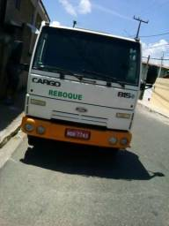 Guincho Ford cargo 815 - 2009