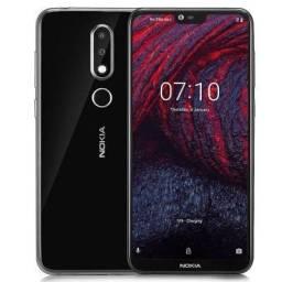 Nokia X6 - 4gb 64gb Snapdragon 636 Octa Core 4g