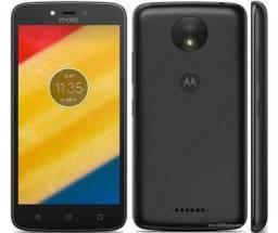 Celular Motorola Moto C nova na caixa