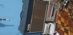Vox Ac15 C1 (todo valvulado) MENOrPREÇO do BRASil!