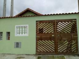Casa nova Maravilhosa na praia, aceita financiamento!!! (c)
