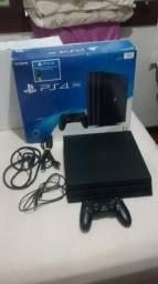 PS4 Pro (somente venda)